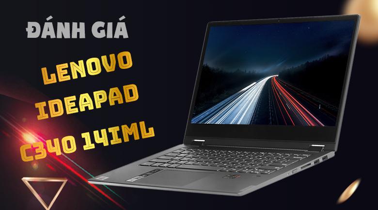 Lenovo IdeaPad C340 14IML i5 10210U (81TK007QVN)