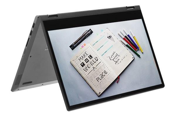 Lenovo IdeaPad C340 14IML i5 10210U/8GB/512GB/Touch/Win10 (81TK007QVN)