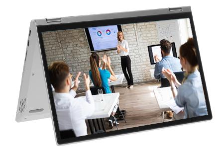 Laptop Lenovo IdeaPad C340 14IML i5 10210U/8GB/512GB/2GB MX230/Touch/Win10 (81TK007RVN)