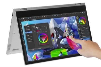 Lenovo IdeaPad C340 14IML i5 10210U/8GB/512GB/2GB MX230/Touch/Win10 (81TK007RVN)