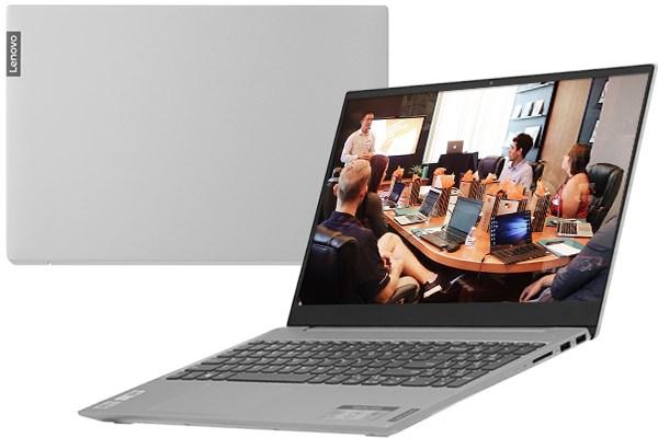 Laptop Lenovo IdeaPad S340 15IIL i3 1005G1 (81VW0042VN)