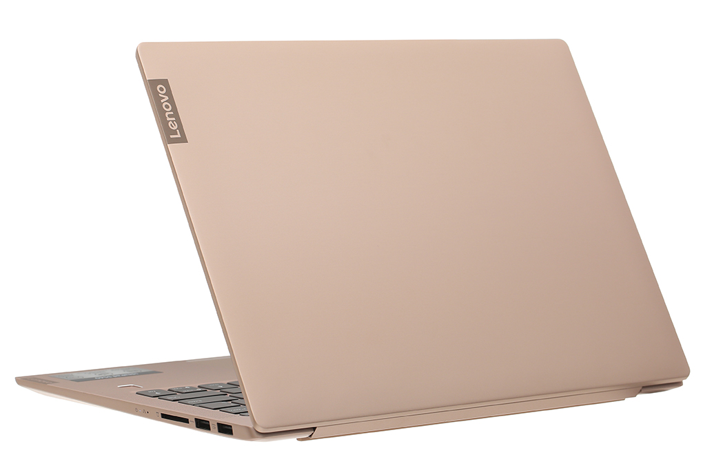 Review laptop Lenovo IdeaPad S540 - Thiết kế