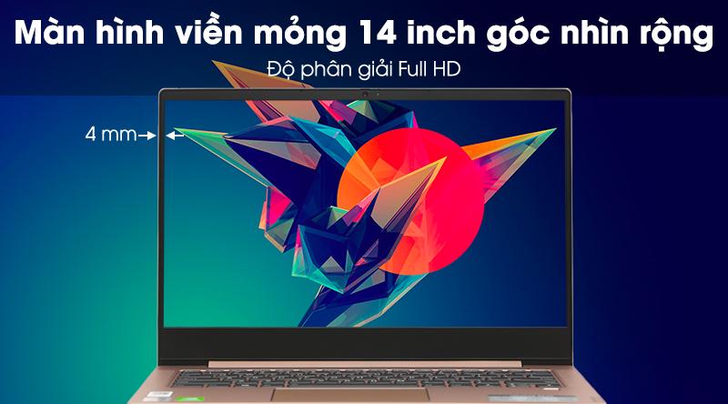 Màn hình Lenovo IdeaPad S540 14IML