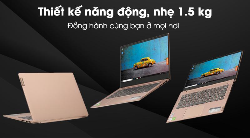 Thiết kế Lenovo IdeaPad S540 14IML