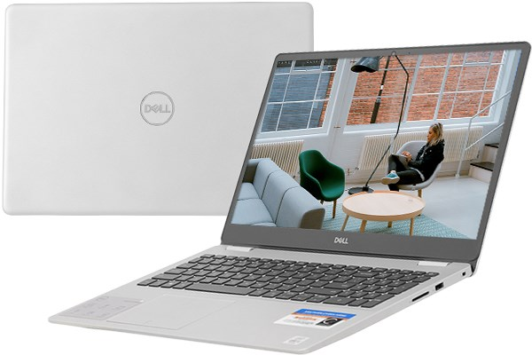 Dell Inspiron 5593 i3 1005G1/4GB/128GB/Win10 (70196703)