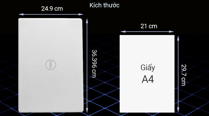 Dell Inspiron 5593 i5 1035G1 (N5I5402W)