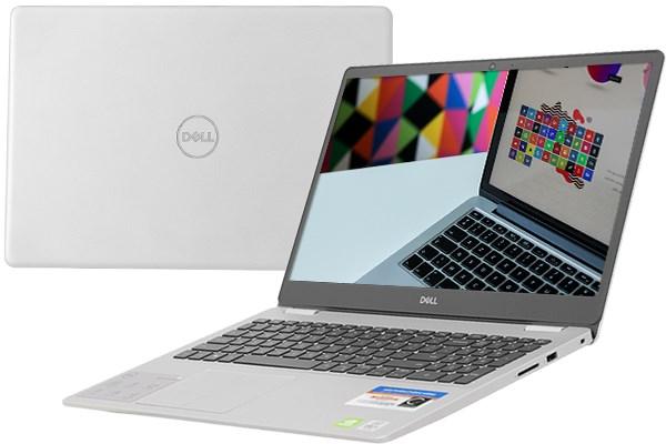 Laptop Dell Inspiron 5593 i5 1035G1/8GB/256GB/2GB MX230/Win10 (N5I5513W)