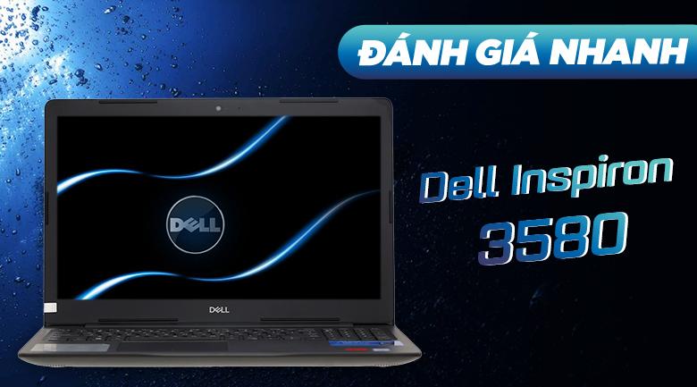 Dell Inspiron 3580 i7 8565U (70194513)