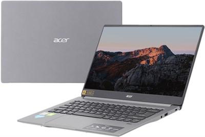 Laptop Acer Swift 3S SF314 57G 53T1 i5 1035G1/8GB/512GB/2GB MX250/Win10 (NX.HJESV.001)