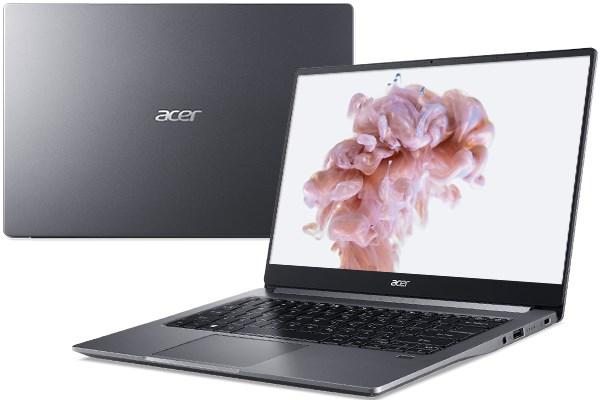 Acer Swift 3S SF314 57G 53T1 i5 1035G1/8GB/512GB/2GB MX250/Win10 (NX.HJESV.001)