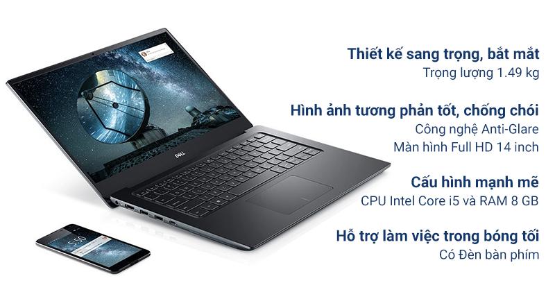 Dell Vostro 5490 i5 10210U (V4I5106W)