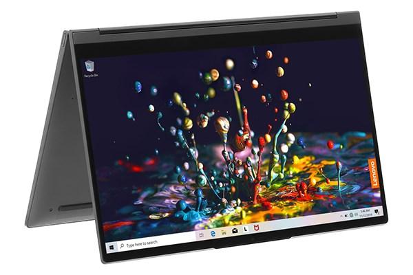 Laptop Lenovo Yoga C940 14IIL i7 1065G7/16GB/1TB SSD/Pen/Touch/Win10 (81Q9007KVN)