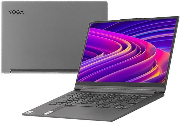 Lenovo Yoga C940 14IIL i7 1065G7/16GB/1TB SSD/Pen/Touch/Win10 (81Q9007KVN)