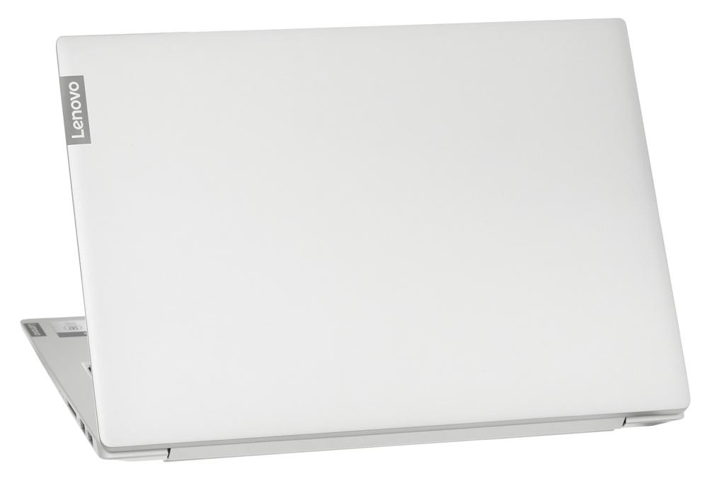 Review laptop Lenovo IdeaPad S340 14IIL i5 1035G1/8GB/512GB/Win10 - Thiết kế bề mặt