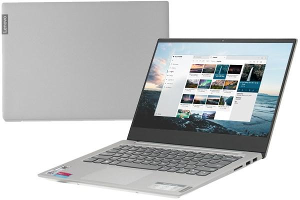 Laptop Lenovo IdeaPad S340 14IIL i5 1035G1/8GB/512GB/Win10 (81VV003SVN)