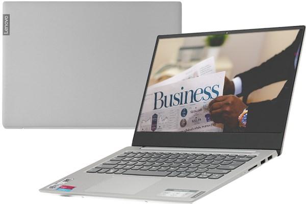 Laptop Lenovo IdeaPad S340 14IIL i3 1005G1/8GB/512GB/Win10 (81VV003VVN)