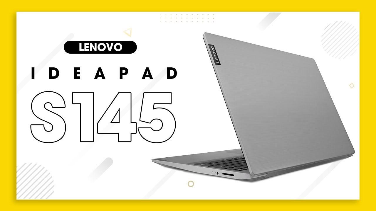 Lenovo IdeaPad S145 15IIL i5 1035G1 (81W80021VN)