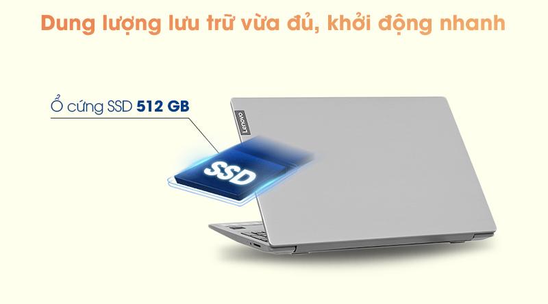 Ổ cứng SSD tốc độ nhanh