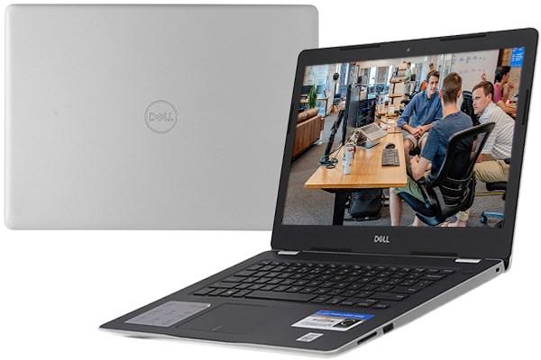 Laptop Dell Inspiron 3493 i5 1035G1/4GB/1TB/Win10 (N4I5136W)