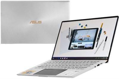 Asus ZenBook UX434FA i5 10210U/8GB/512GB/Túi/Win10 (A6116T)