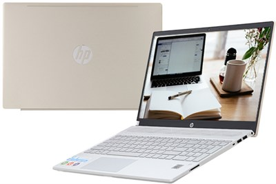 HP Pavilion 15 cs3014TU i5 1035G1/4GB/256GB/Win10 (8QP20PA)