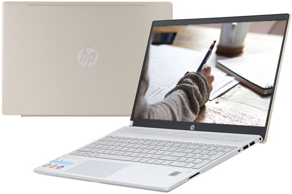 HP Pavilion 15 cs3012TU i5 1035G1/8GB/512GB/Win10 (8QP30PA)