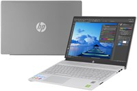 HP Pavilion 15 cs3061TX i5 1035G1/8GB/512GB/2G MX250/Win10 (8RE83PA)