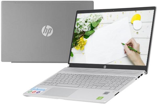 Laptop HP Pavilion 15 cs3061TX i5 1035G1/8GB/512GB/2G MX250/Win10 (8RE83PA)