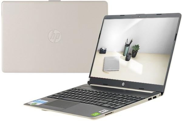 Laptop HP 15s du1035TX i5 10210U/8GB/512GB/2GB MX130/Win10 (8RK36PA)