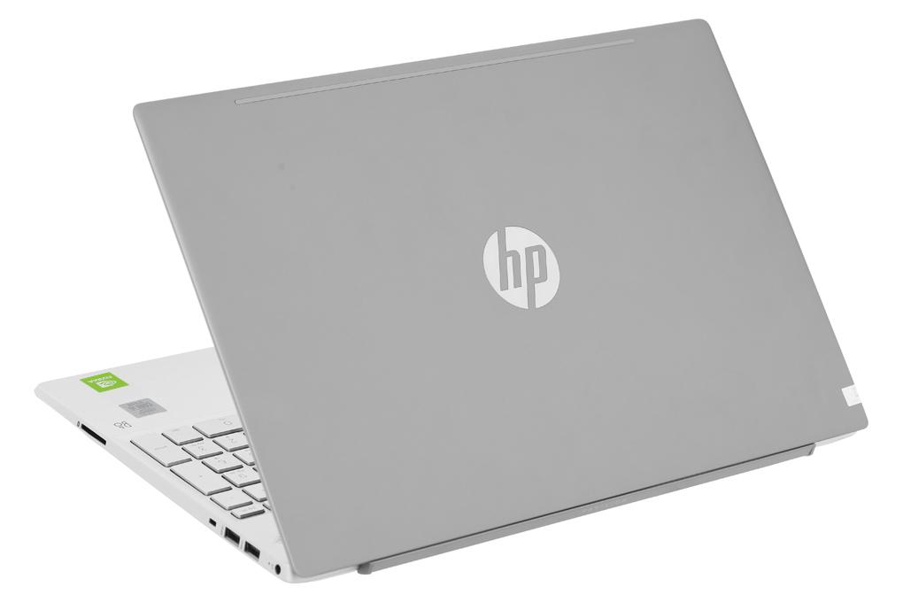 HP Pavilion 15-cs3119TX: i5 1035G1/SSD 256G/15in FHD/MX250, còn BH 5th - 1