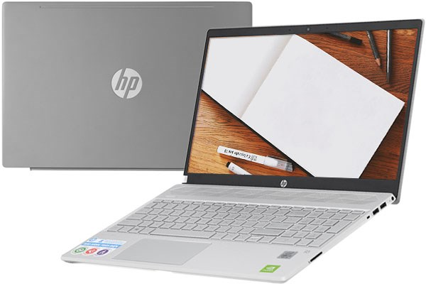 HP Pavilion 15 cs3119TX i5 1035G1/4GB/256GB/2GB MX250/Win10 (9FN16PA)