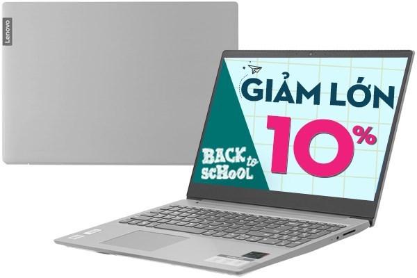 Lenovo IdeaPad S145 15IIL i3 1005G1 (81W8001XVN)