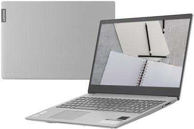Lenovo IdeaPad S145 15IIL i3 1005G1/4GB/256GB/Win10 (81W8001XVN)