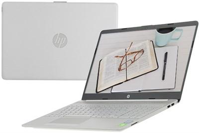 HP 15s du0072TX i3 7020U/4GB/256GB/2GB MX110/Win10 (8WP16PA)