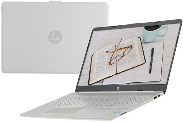 Laptop HP 15s du0072TX i3 7020U/4GB/256GB/2GB MX110/Win10 (8WP16PA)