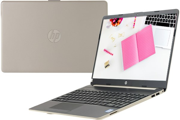Laptop HP 15s du0115TU i3 7020U/4GB/512GB/Win10 (8VB37PA)