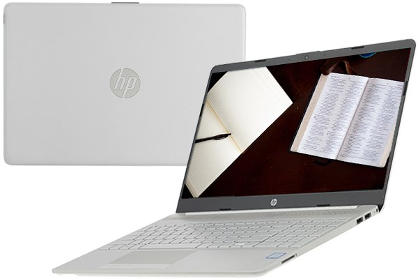 HP 15s du0116TU i3 7020U/4GB/256GB/Win10 (8TW28PA)