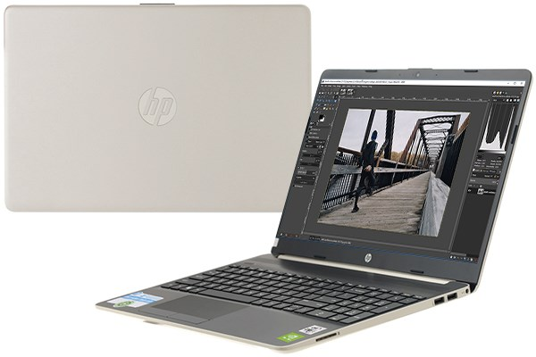 Laptop HP 15s du1039TX i7 10510U/8GB/512GB/2GB MX130/Win10 (8RK39PA)