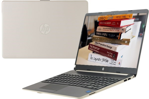 HP 15s du1039TX i7 10510U/8GB/512GB/2GB MX130/Win10 (8RK39PA)