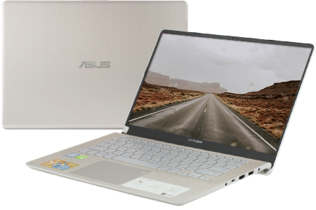 Asus VivoBook A512FL i5 10210U/8GB/512GB/2GB MX250/Win10 (EJ569T) Intel Core i5 Comet Lake