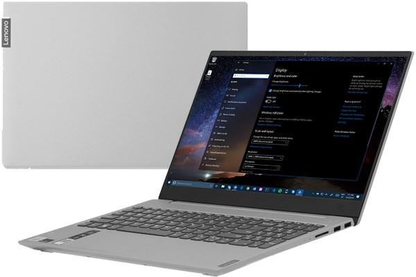 Laptop Lenovo IdeaPad S340 15IIL i5 1035G4/8GB/512GB/Win10 (81VW00A8VN)