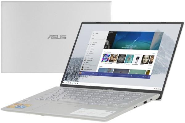 Laptop Asus VivoBook A412FA i5 10210U/8GB/512GB/Win10 (EK738T)