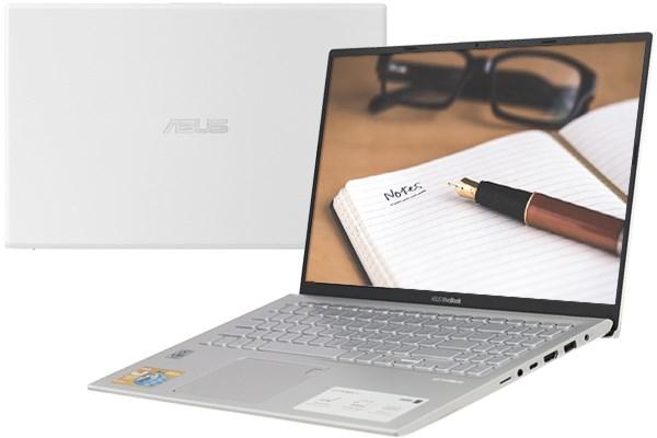 Laptop Asus VivoBook A512FA i5 10210U/8GB/512GB/Chuột/Win10 (EJ1734T)