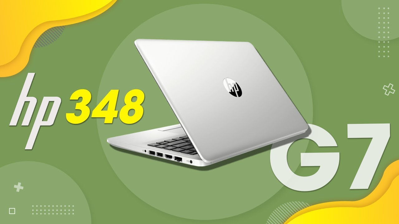 HP 348 G7 i5 10210U (9PH06PA)