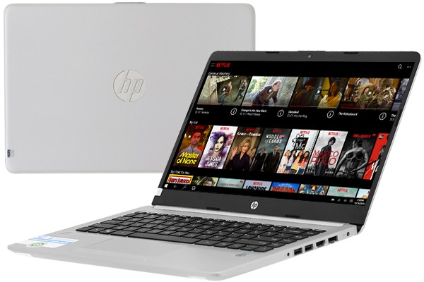 HP 348 G7 i5 10210U/8GB/512GB/Win10 (9PH06PA) HP cơ bản