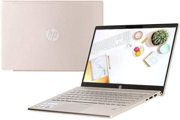 Laptop HP Pavilion 14 ce3014TU i3 1005G1/4GB/256GB/Win10 (8QP03PA)