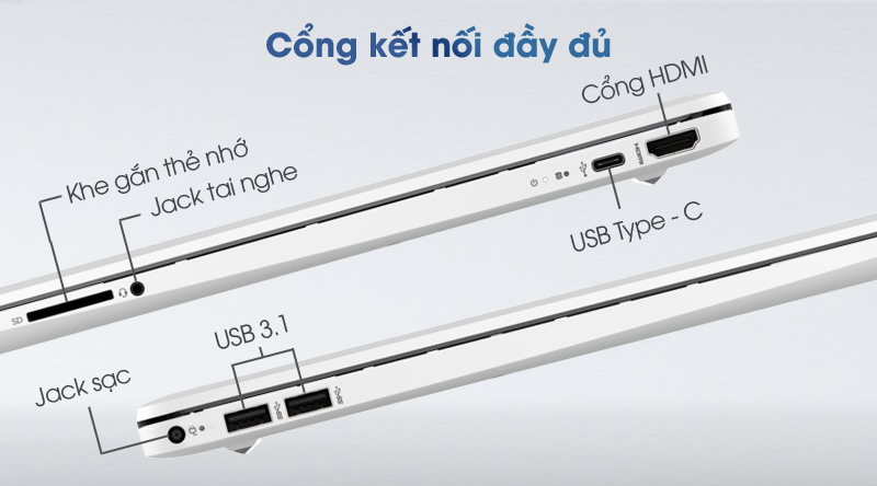 Cổng kết nối đa dụng