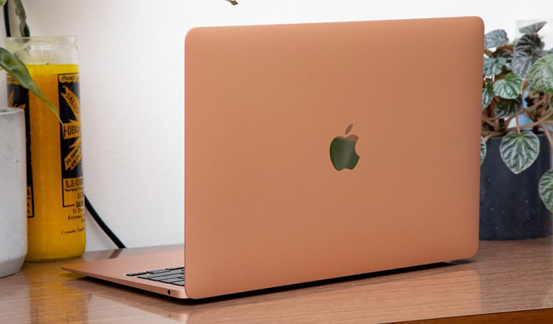Apple Macbook Air 2020 i5 | Thiết kế sang trọng
