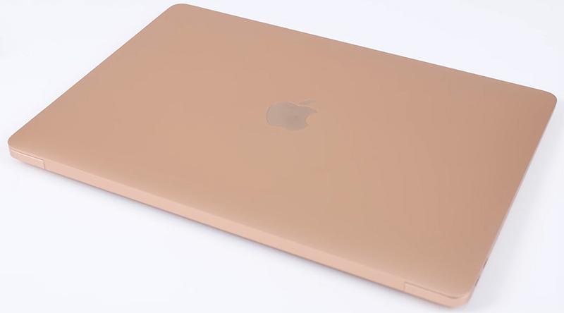 MacBook của Apple luôn là một trong những dòng laptop có thời lượng pin hàng đầu