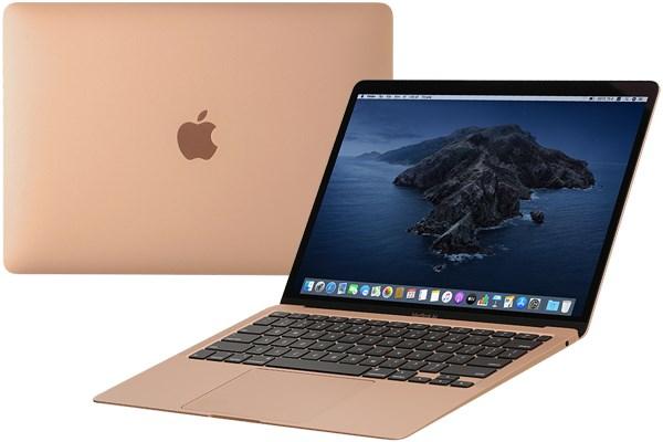 Laptop Apple MacBook Air 2020 i5 1.1GHz/8GB/256GB (Z0YL)
